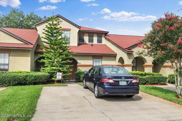 737 Ginger Mill Dr, Jacksonville, FL 32259 (MLS #1120797) :: The Volen Group, Keller Williams Luxury International