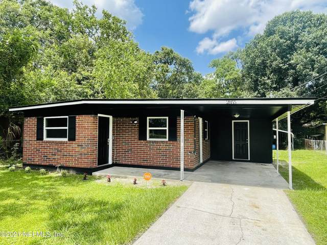 2855 W 9TH St, Jacksonville, FL 32254 (MLS #1120799) :: Olde Florida Realty Group