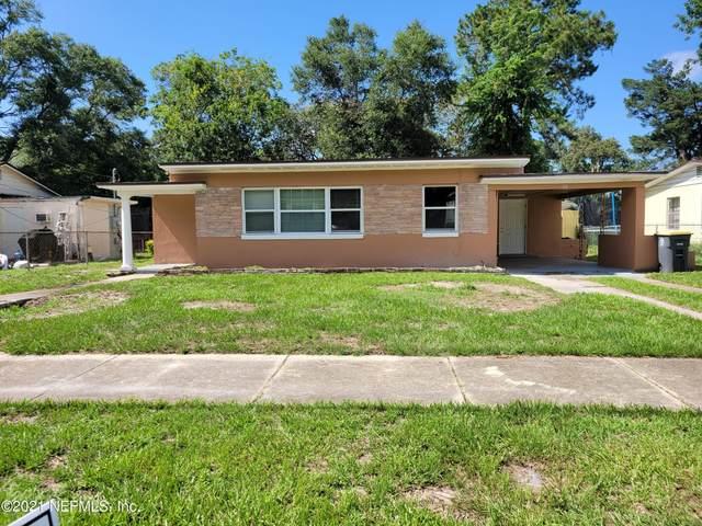 111 W 41ST St, Jacksonville, FL 32206 (MLS #1120802) :: The Randy Martin Team   Watson Realty Corp