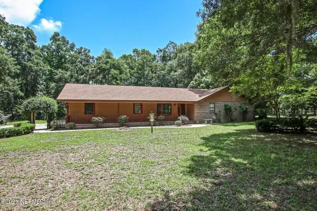 12301 Holstein Dr, Jacksonville, FL 32226 (MLS #1120804) :: The Volen Group, Keller Williams Luxury International