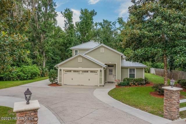 1440 Fruit Cove Rd S, Fruit Cove, FL 32259 (MLS #1120813) :: Vacasa Real Estate