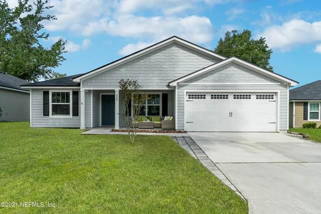 6968 Loris Ln, Jacksonville, FL 32222 (MLS #1120825) :: Olson & Taylor | RE/MAX Unlimited