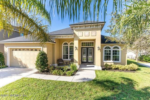 323 Willow Winds Pkwy, St Johns, FL 32259 (MLS #1120827) :: EXIT Real Estate Gallery
