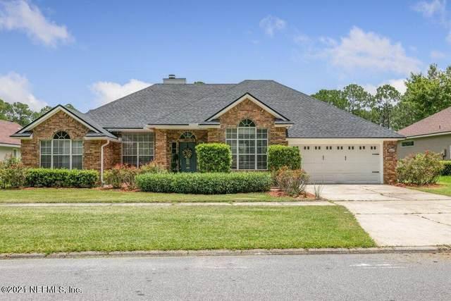 5697 Piper Glen Blvd, Jacksonville, FL 32222 (MLS #1120834) :: Olson & Taylor   RE/MAX Unlimited