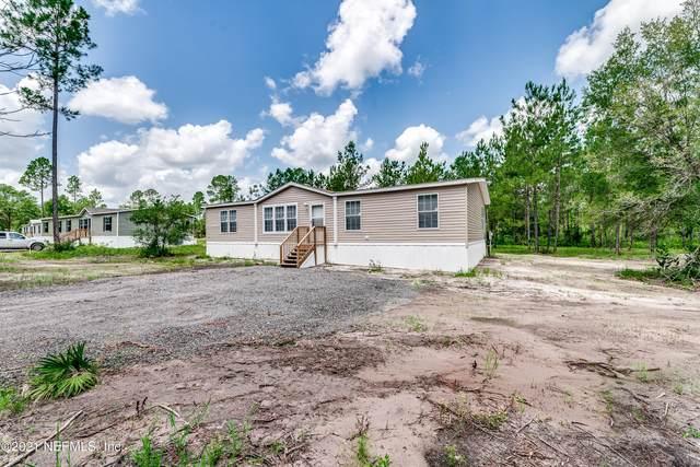 17342 NW 55TH Ave, Starke, FL 32091 (MLS #1120839) :: Engel & Völkers Jacksonville