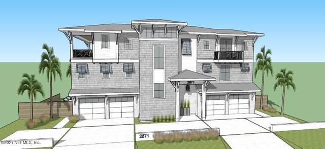 2671 S Ponte Vedra Blvd, Ponte Vedra Beach, FL 32082 (MLS #1120841) :: The Newcomer Group