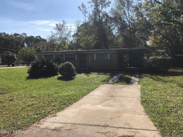 9246 Spottswood Rd, Jacksonville, FL 32208 (MLS #1120849) :: EXIT Real Estate Gallery