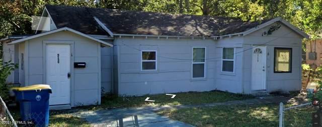 5139 Avenue B, Jacksonville, FL 32209 (MLS #1120854) :: EXIT Inspired Real Estate