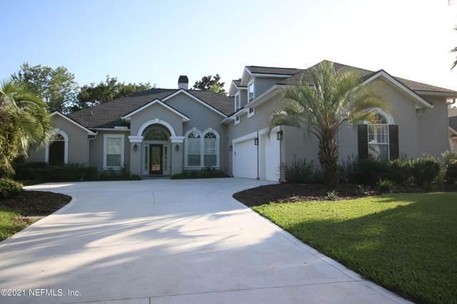 313 Talwood Trce, St Johns, FL 32259 (MLS #1120857) :: Memory Hopkins Real Estate