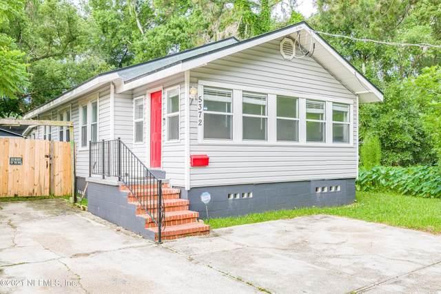 5372 Appleton Ave, Jacksonville, FL 32210 (MLS #1120858) :: EXIT Inspired Real Estate