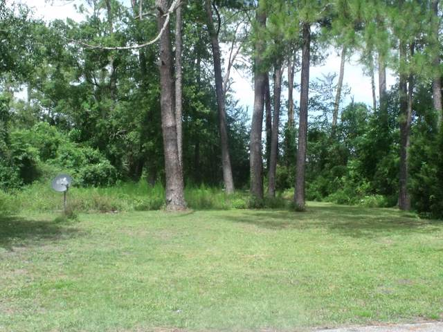 8925 Monroe Ave, Jacksonville, FL 32208 (MLS #1120863) :: Noah Bailey Group