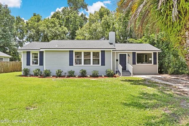 5234 Palmer Ave, Jacksonville, FL 32210 (MLS #1120869) :: The Hanley Home Team