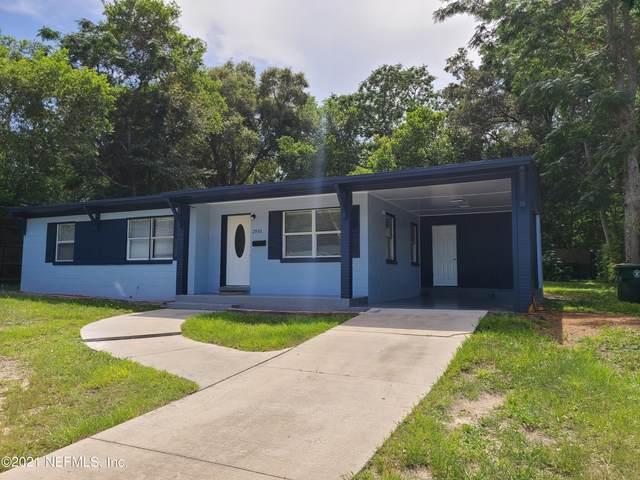 2930 Kline Rd, Jacksonville, FL 32246 (MLS #1120871) :: EXIT Inspired Real Estate