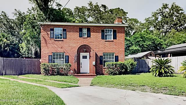 2371 Ridgewood Rd, Jacksonville, FL 32207 (MLS #1120880) :: Olde Florida Realty Group