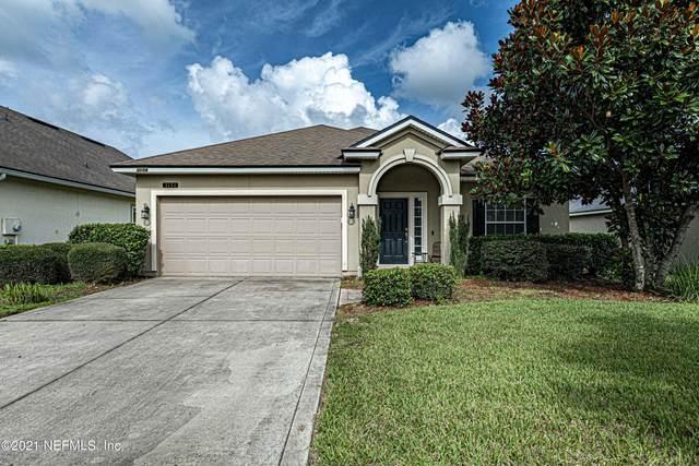 3174 Hidden Meadows Ct, GREEN COVE SPRINGS, FL 32043 (MLS #1120883) :: EXIT Inspired Real Estate