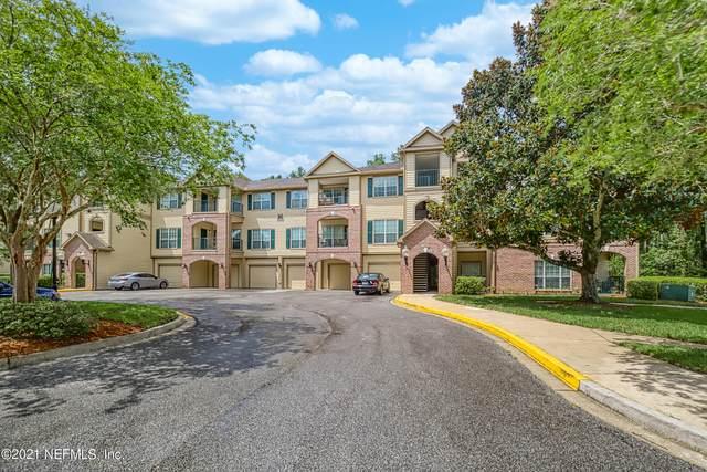 7800 Point Meadows Dr #1435, Jacksonville, FL 32256 (MLS #1120887) :: The Volen Group, Keller Williams Luxury International