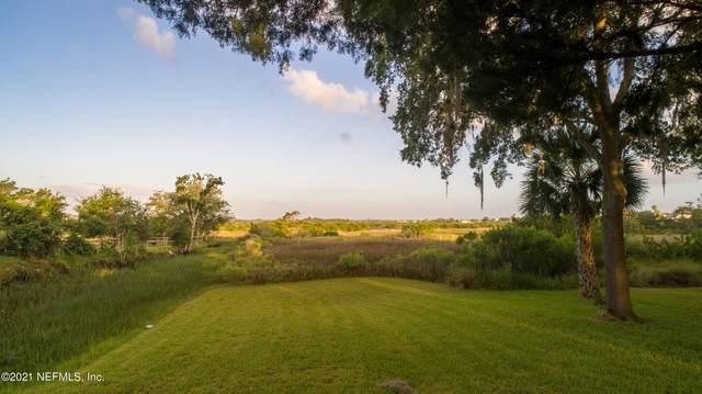 10 Crassoldi St, St Augustine, FL 32080 (MLS #1120888) :: The Randy Martin Team | Watson Realty Corp