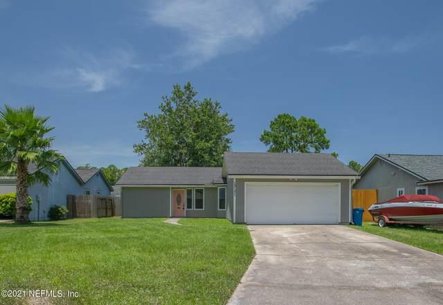 13131 Leatherleaf Dr S, Jacksonville, FL 32225 (MLS #1120892) :: Ponte Vedra Club Realty