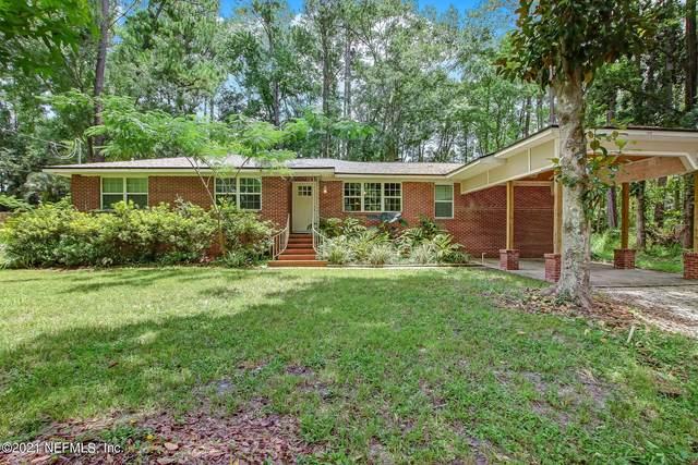 1635 Lake Shore Blvd, Jacksonville, FL 32210 (MLS #1120899) :: EXIT Inspired Real Estate