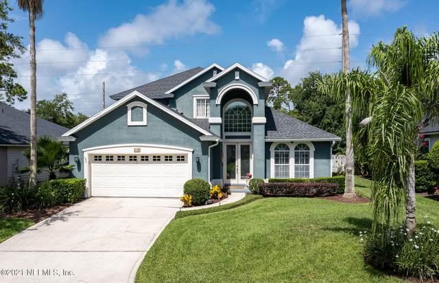 3190 Antigua Dr, Jacksonville Beach, FL 32250 (MLS #1120901) :: Olson & Taylor | RE/MAX Unlimited
