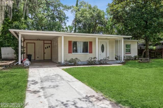 2835 Belair Rd W, Jacksonville, FL 32207 (MLS #1120905) :: Bridge City Real Estate Co.