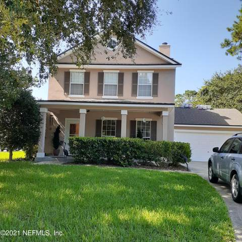 96065 Caribbean Ct, Fernandina Beach, FL 32034 (MLS #1120918) :: EXIT Inspired Real Estate