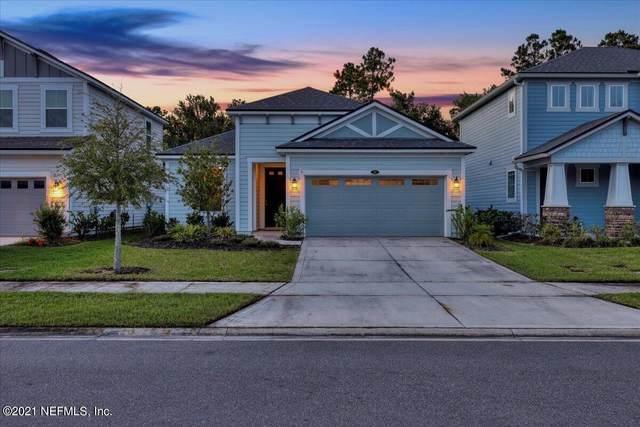 52 Calumet Dr, St Johns, FL 32259 (MLS #1120919) :: Berkshire Hathaway HomeServices Chaplin Williams Realty