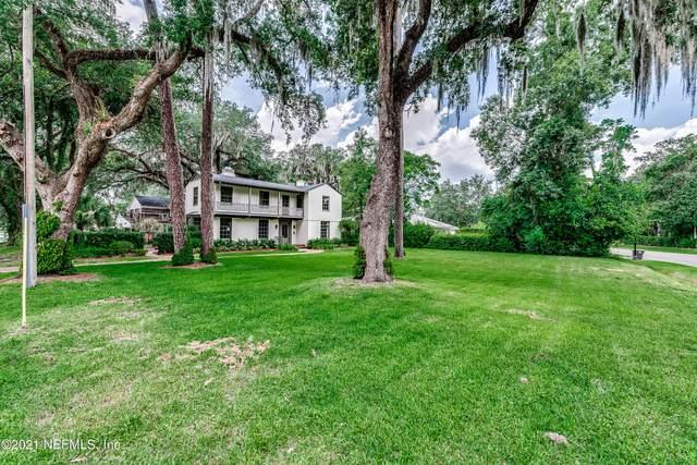 4860 Ortega Blvd, Jacksonville, FL 32210 (MLS #1120930) :: Bridge City Real Estate Co.
