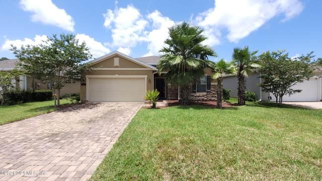 1148 Ballard Ridge Rd, Jacksonville, FL 32211 (MLS #1120935) :: Ponte Vedra Club Realty