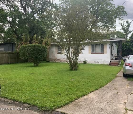 5612 Bree Rd, Jacksonville, FL 32209 (MLS #1120941) :: Noah Bailey Group
