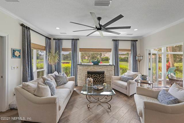 125 Dornoch Ct, Ponte Vedra Beach, FL 32082 (MLS #1120952) :: EXIT Inspired Real Estate