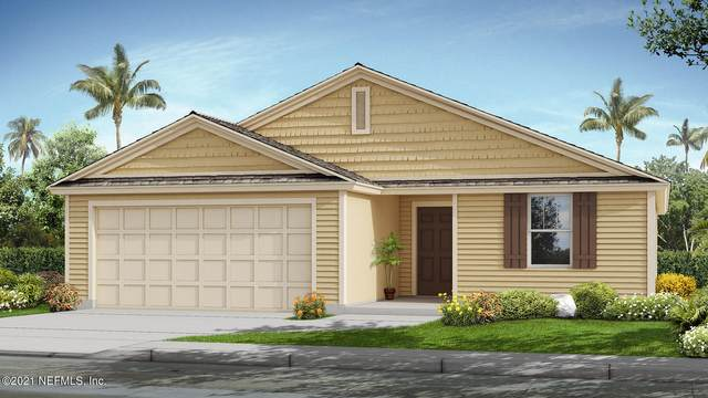 185 Jarama Cir, St Augustine, FL 32084 (MLS #1120958) :: The Volen Group, Keller Williams Luxury International