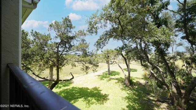 1080 Bella Vista Blvd 13-204, St Augustine, FL 32084 (MLS #1120970) :: Endless Summer Realty