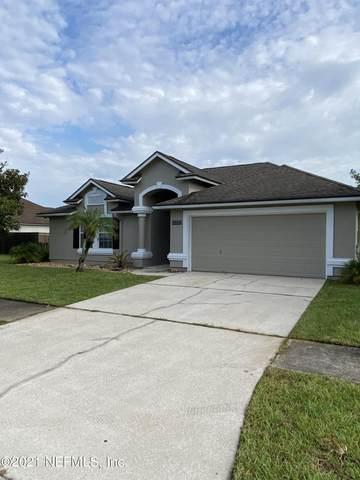 1624 Hampton Pl, Fleming Island, FL 32003 (MLS #1120972) :: EXIT Inspired Real Estate