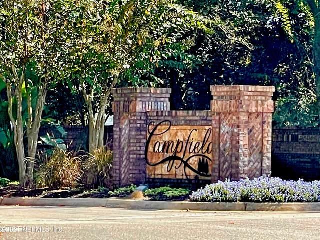 11251 Campfield Dr #4110, Jacksonville, FL 32256 (MLS #1120978) :: The Randy Martin Team   Watson Realty Corp
