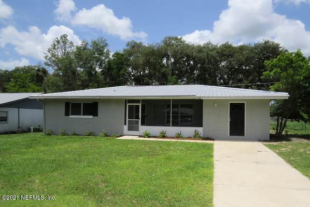 220 Mimosa Dr, Palatka, FL 32177 (MLS #1120983) :: EXIT Inspired Real Estate