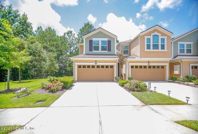 136 Via Sonrisa, St Augustine, FL 32092 (MLS #1120985) :: The Randy Martin Team | Watson Realty Corp