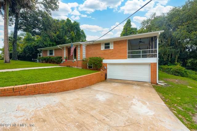 5154 River Bluff Ln, Jacksonville, FL 32211 (MLS #1120988) :: Century 21 St Augustine Properties