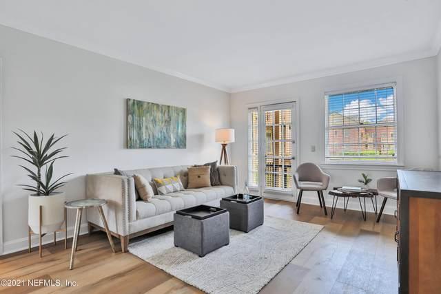830 Cedar St, Jacksonville, FL 32207 (MLS #1120991) :: EXIT Inspired Real Estate
