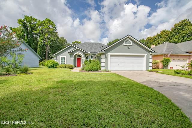 2126 Birch Bark Dr, Jacksonville, FL 32246 (MLS #1120997) :: Olde Florida Realty Group