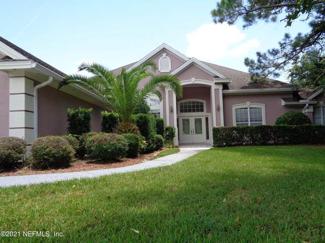 8209 Wallingford Hills Ln, Jacksonville, FL 32256 (MLS #1121006) :: The Huffaker Group