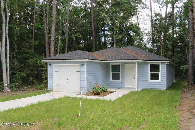 4033 Owen Ave, Jacksonville, FL 32209 (MLS #1121007) :: Berkshire Hathaway HomeServices Chaplin Williams Realty