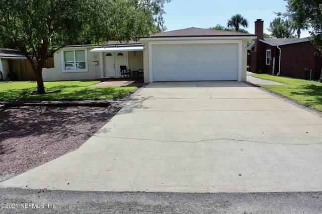 811 11TH St N, Jacksonville Beach, FL 32250 (MLS #1121009) :: Century 21 St Augustine Properties