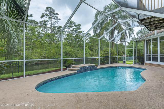 1700 Country Walk Dr, Fleming Island, FL 32003 (MLS #1121014) :: EXIT Real Estate Gallery