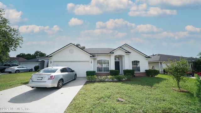 7320 Us Open Blvd, Jacksonville, FL 32277 (MLS #1121015) :: Berkshire Hathaway HomeServices Chaplin Williams Realty
