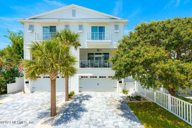 1818 2ND St N, Jacksonville Beach, FL 32250 (MLS #1121021) :: The Hanley Home Team