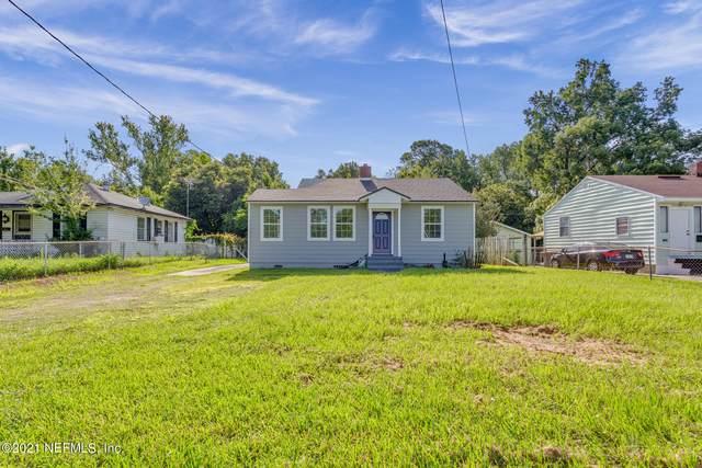 1293 Hamilton St, Jacksonville, FL 32205 (MLS #1121025) :: EXIT Real Estate Gallery