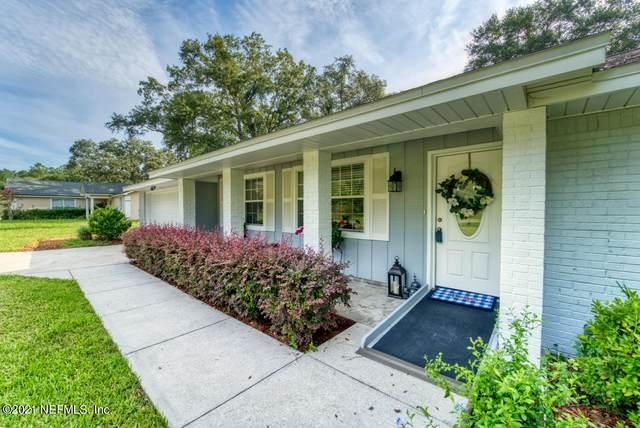1305 Foxmeadow Trl, Middleburg, FL 32068 (MLS #1121027) :: The Hanley Home Team