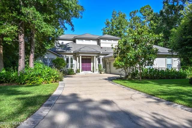2587 Woodgrove Rd, Fleming Island, FL 32003 (MLS #1121029) :: Vacasa Real Estate