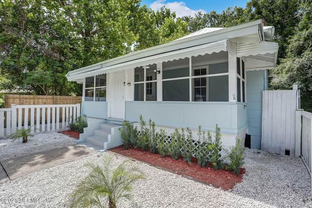 3132 Nolan St, Jacksonville, FL 32254 (MLS #1121035) :: EXIT Real Estate Gallery